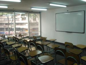 REGRESAN A CLASES EN COMONDU