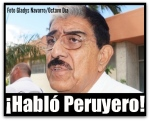 PGR.EDUARDO PERUYERO REDONDO.DELEGADO. Y SUS TONTERIAS