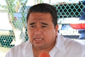 NO PUEDEN FUNCIONARIOS ANDAR EN CAMPAÑA