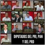 DIPUTADOS...!!PIDIERON LICENCIA Y SON TRECE!!!!