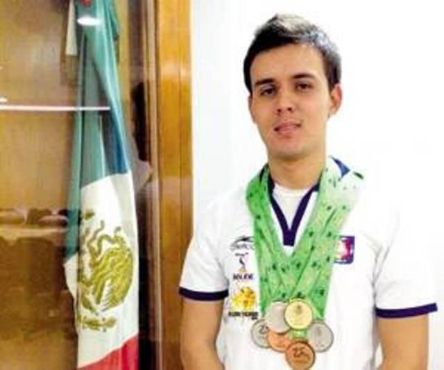 5.-Premio Municipal del deporte.